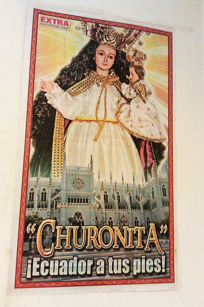 Chorrunita