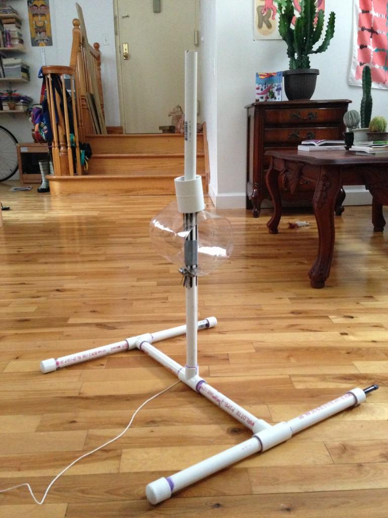 PVC Launcher