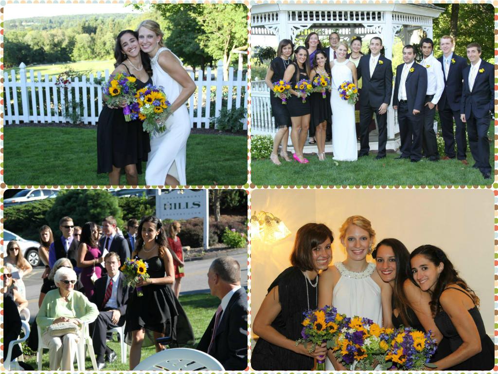 Amy's Wedding!!!